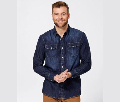 Target denim shirt 25.00 404 x 346